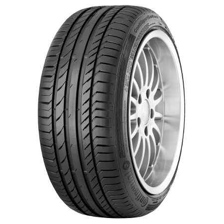 225/45R17 CONTISPORTCONTACT 5
